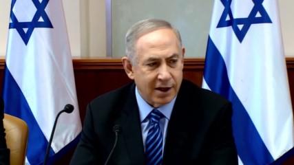 Israel: Netanyahu hails growing strength of Israel-Russia relations