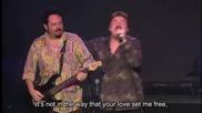 Toto - Hold The Line , Live *субтитри на английски*
