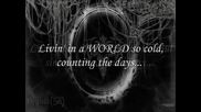 Three Days Grace - World So Cold [ Lyrics ]