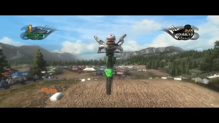 Mx vs Atv Reflex Ep2