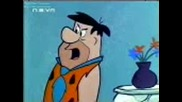 The Flintstones Season 1 Ep.18 (bg Audio)