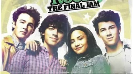 prevod camp rock 2 the final jam jonas brothers heart and soul vbox7