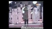 Akshay Kumar Perform With Katrina Kaif And Deepika Padukone At L