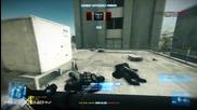Battlefield 3 - Montage | The 870