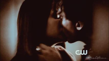 #tvd # Damon and Elena