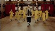 Kung Fu Panda Music Video