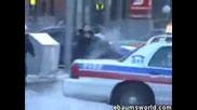 Banditas vs Policija
