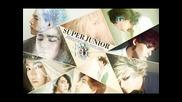 10. Super Junior - A Good Bye
