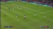 Красива атака на Арсенал - Гол на Уелбек срещу Евертън