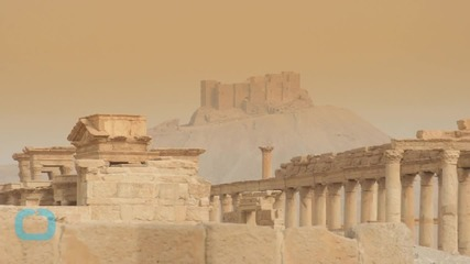 Photos of Palmyra Show Why Islamic State Must Be Kept From Ancient City