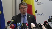 Belgium: Federal prosecutor identifies two Brussels suicide bombers