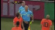 Испания - Холандия 1:0 *световно първенство Юар 2010* 11.07.10. Финал