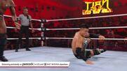Malik Blade vs. Boa: WWE 205 Live, Sept. 17, 2021