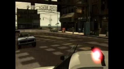 Grand Theft Auto 4 - Trailer #2