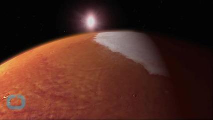 NASA Announces Journey to Mars Challenge