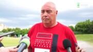 Валентин Грудев потвърди лошите новини за Бероее
