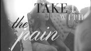 Ariana Grande - Love Me Harder feat. The Weeknd ( Lyric Video )