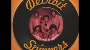 Detroit Spinners - Its A Shame 1970