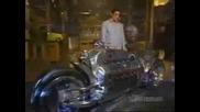 Tomahawk - Мотор С Двигател От Viper