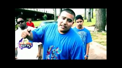 Texicano feat. Vago & Hendoe - Kitted Out Vbox7