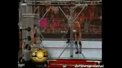 Chris Jericho Vs. Cm Punk 2/2 (steel Cage)