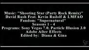 J2 - Shooting Star