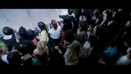 Inna - Ai Se Eu Te Pego & La Bamba (live)