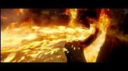 [hd] Ghost Rider: Spirit оf Vengeance - Official Trailer
