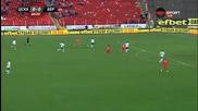 ЦСКА-Берое 0:0, А група, плейофи, 23-и кръг