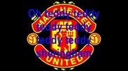 There Only One United!!!