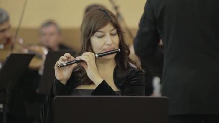 """Приказки за Флейта: Жорж Бизе """"Смяна на караула из Кармен Сюита номер 2"""""""