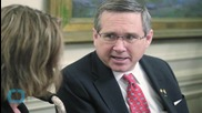 Mark Kirk Rips Lindsey Graham for Being Single