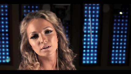 [hq] Sophia Del Carmen feat. Pitbull - No Te Quiero
