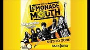 Lemonade Mouth - She's so gone