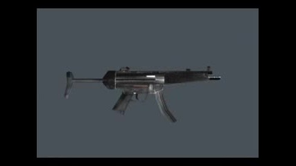 Counter Strike 1.6 All Weapons