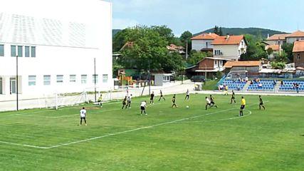 Ком Годеч срещу Миньор Перник Бфс областно първенство деца родени 2003г.