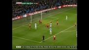"""""""Манчестър Сити"""" разби """"Блекбърн"""" с 5:0 за Купата на Англия"""
