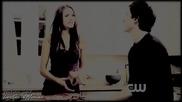 Damon & Elena / shattered /