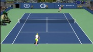 Tennis Elbow 2009 [ My First Gameplay ] {hd}