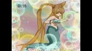 mermaid pretty girls opening 1