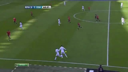 Cristiano Ronaldo Vs Osasuna Home by Cr471