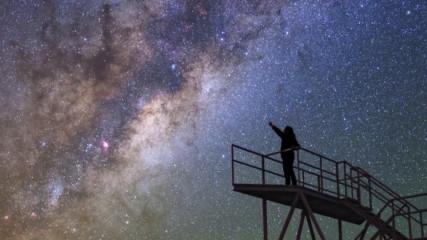 Трапист 1 - надежда за извънземен живот
