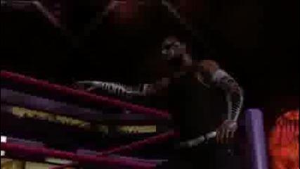 Wwe Smackdown vs Raw 2010 Jeff Hardy Entrance