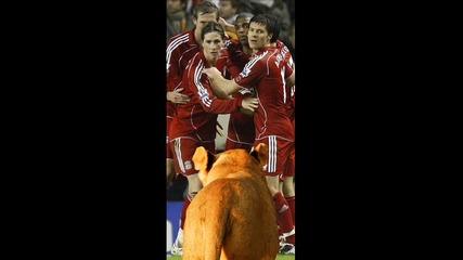 Смешни картинки на футбол
