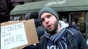 France: McDonald's workers stage wage protest in Paris