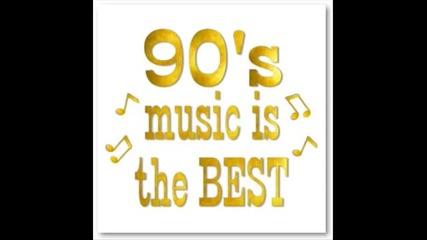 Музиката на 90-те