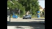 Водородното Bmw 7. Зареждане с гориво.