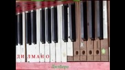 Дилмано Дилберо (вариации пиано)