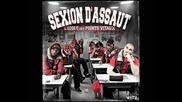 Sexion d'assaut - Desole *съжалявам