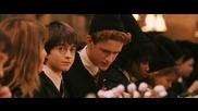 Хари Потър и филосовския камък *бг аудио* - част 5 - *високо качество*